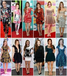 Holland Roden Style. Holland è conosciuta per il ruolo di Lydia Martin nel serie tv Teen Wolf. Leggi l'articolo e scopri tutti i sui look.