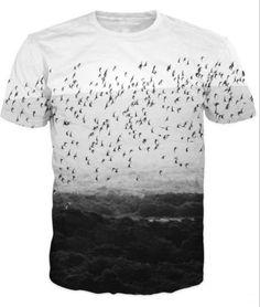 Summer-New-Womens-Mens-3D-Print-Casual-short-sleeve-T-Shirt-tee-tops