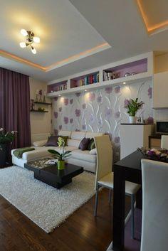 Panel nappali Pit Sofa, Interior Design Living Room, Living Room Decor, Interior Inspiration, Home And Garden, House Design, Bedroom, Furniture, Home Decor