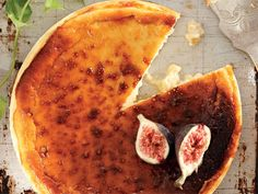Uit die Huisgenoot kombuis: Kaaskoek South African Recipes, Ethnic Recipes, Cake Recipes, Dessert Recipes, Other Recipes, Healthy Desserts, Kos, Food Inspiration, Sweet Tooth
