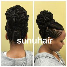 Sunu Hair Braiding Salon