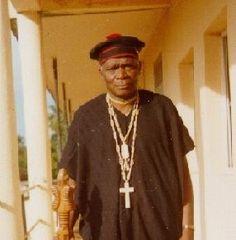 Casamance: Le dernier combat de l'Abbé Augustin Diamacoune Senghor