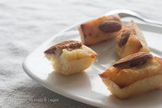 des-envies-de-cuisine-gateaux-sans-gluten petits gâteaux à l'amande