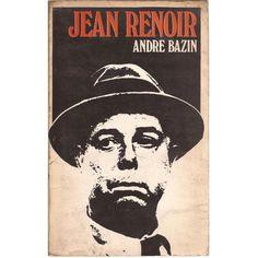 BAZIN, André, Jean Renoir. Prólogo de François Truffaut, Madrid, Artiach Editorial, 1973. 290 pp. Rústica