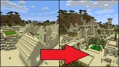 Let's Transform a Minecraft Desert Village! by Grian This is such an amazing transformation! I wish his upgraded version was the default Minecraft village!
