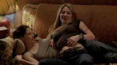Ashley Judd & Lynn Collins in Bug, 2006