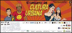 Um dos banners de divulgação de evento que contará com a participação do Clube dos Quadrinheiros de Manaus com stand de merchandise e palestra.