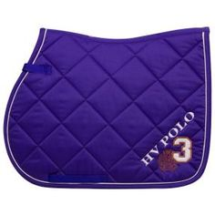 Saddlepad Favouritas in different colors, check your local store at http://hv-polo.com/en/store-locator