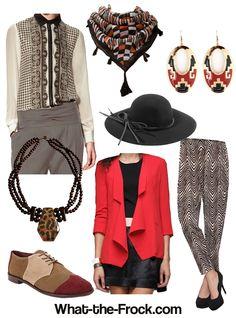 Man Repeller/ Denise Fashion.