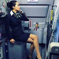 Instagram media by cumajungistewardesa - #flygermania #cabincrew #cabincrewlife #stewardess #crewlife #flightattendant #traveltheworld #flyhigh #uniform