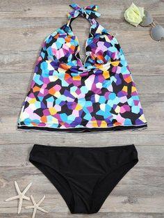 7b1a4eb02d Swimwear Type  Tankini Gender  For Women Material  Chinlon