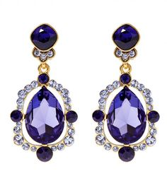 Sparkling Style Dazzling blue – selected by http://munich-and-beyond.com/