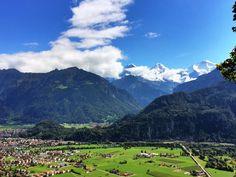 Interlaken is such a beauty! Isn't it?