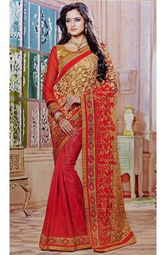 Indian Traditional Party Sari Designer Bollywood wedding Saree Dress  nsr2552a #Unbranded #Sari
