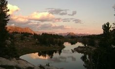 3 nights in Red Lodge, MT (a well kept secret), a full day horseback riding, full day guided hike and rafting down the Stillwater.  This is the way to experience the west!  From $486/person.