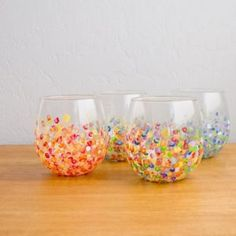 41 Easiest DIY Projects Ever - Cute DIY Tumblers - Easy DIY Crafts and Projects - Simple Craft Ideas for Beginners, Cool Crafts To Make and Sell, Simple Home Decor, Fast DIY Gifts, Cheap and Quick Project Tutorials http://diyjoy.com/easy-diy-projects