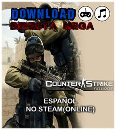 [PC] Counter Strike Source No Steam Español