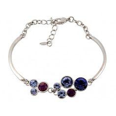 Crystal Decorations Bracelet