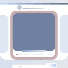 on We Heart It Overlays Instagram, Overlays Tumblr, Instagram Frame, Frame Template, Layout Template, Templates, Powerpoint Background Design, Background Design Vector, Note Doodles