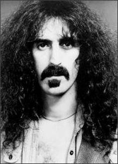 Zappa. atheist