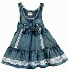 Toddler Dress, Toddler Outfits, Baby Dress, Kids Outfits, Little Girl Fashion, Toddler Fashion, Kids Fashion, Cute Little Girl Dresses, Dresses Kids Girl