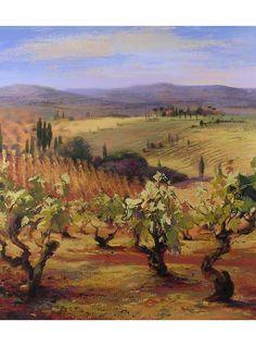 Heavenly Vineyards