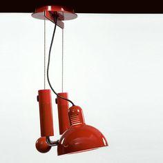 Hanging Lamps - Elio Martinelli - R 20th Century Design