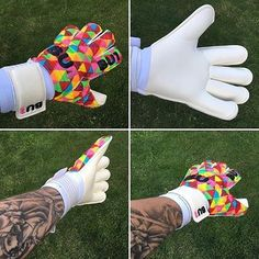#bu1gloves triangle model  check our page www.bu1gloves.com  #goalkeeper #goalkeepergloves #goalie #soccer
