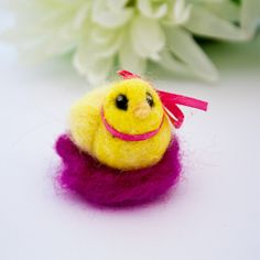 Peep Peep! by Elizabeth Reed on Etsy