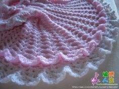 Robes bébés et leurs grilles gratuites , au crochet ! - Le blog de Anne