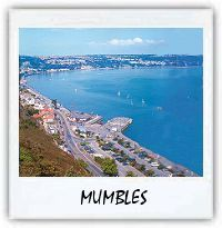 Wales... Swansea/Mumbles. My Hubbys home town.