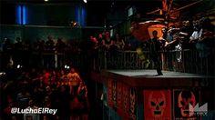 The Over/Under On Lucha Underground Episode Fallen Angel Gifs, St Louis Baseball, Lucha Underground, In 2015, Poster On, Wwe, Angel, Wrestling