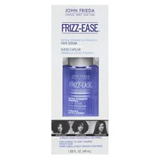 Soro Capilar Frizz-Ease Extra-Strength Formula Hair Serum