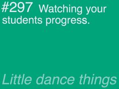 Little Dance Things : Photo