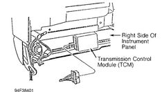 Image result for 2001 jeep grand cherokee neutral safety