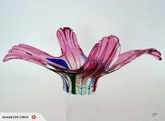 Divine murano art glass.
