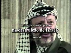 A verdadeira história de Israel e do povo judeu