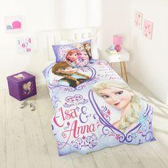 Disney Frozen Quilt Cover Set   Spotlight Australia