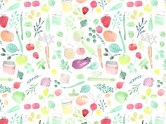 You can always find Joëlle somewhere drawing. She likes to create illustrations with a pencil or pen for patterns, magazines or just fo...