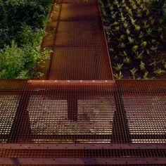 Farum Midtpunkt by Rambøll Architecture and Urban Development « Landscape Architecture Works | Landezine