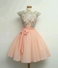 homecoming dresses,pink tulle lace applique short prom dress, homecoming dress