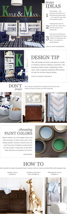 Pottery Barn Kids,paint colors