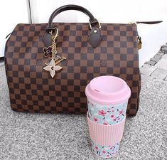 #Louis #Vuitton #Handbags are hot this season! LV Bag is a top 10 member favorite on Tradesy. Get yours before they're sold out!