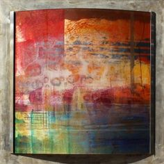 Playing with Steel and Plexiglas: Josiane Childers and Justin Earl West