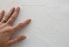 map braille