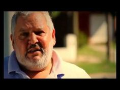 Eduardo Rotondo - Veterano de Malvinas - Vecino del Partido de La Costa.