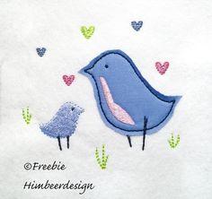freebievogel