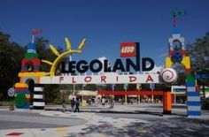 I love living In Orlando, the theme park capital of the world! On a recent weekend we decided to go to LEGOLAND, Florida the newest theme park...