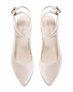 olive thomas shoes | sunday shoes |  simplesmente branco