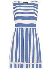 Fit & Flare Dresses - Dresses - Dorothy Perkins United States